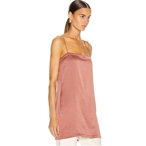 NEW Smythe Side Button Tunic in Copper - Medium